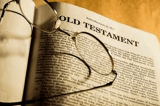The value of the Old Testament